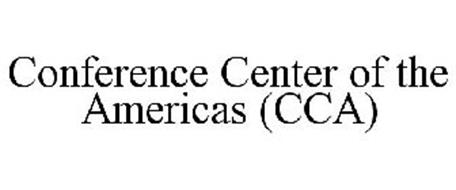 CONFERENCE CENTER OF THE AMERICAS (CCA)