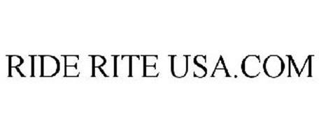 RIDE RITE USA.COM