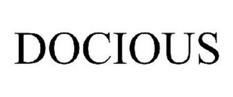 DOCIOUS