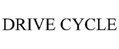 DRIVE CYCLE