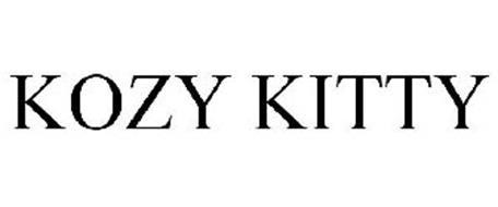 KOZY KITTY