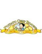 POTATO CHIP BOOKS YUM . . .  SO GOOD YOU CAN'T STOP READING THEM!