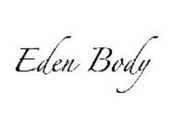 EDEN BODY