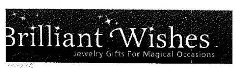 BRILLIANT WISHES JEWELRY GIFTS FOR MAGICAL OCCASIONS