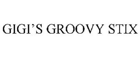 GIGI'S GROOVY STIX