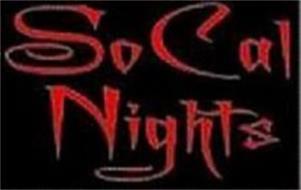 SOCAL NIGHTS