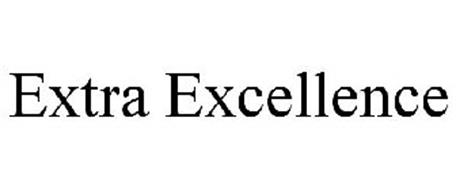 EXTRA EXCELLENCE