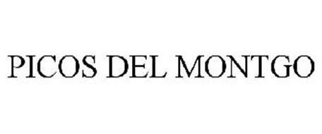 PICOS DEL MONTGO