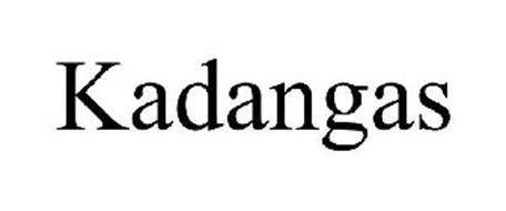KADANGAS