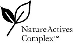 NATUREACTIVES COMPLEX