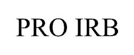 PRO_IRB