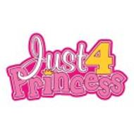 JUST 4 PRINCESS