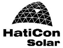 HATICON SOLAR