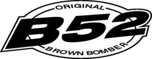B52 ORIGINAL BROWN BOMBER