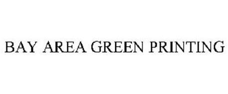 BAY AREA GREEN PRINTING