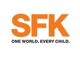 SFK ONE WORLD. EVERY CHILD.