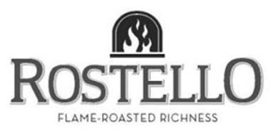 ROSTELLO FLAME-ROASTED RICHNESS