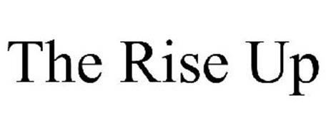 THE RISE UP