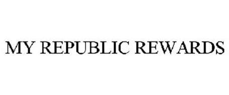 MY REPUBLIC REWARDS
