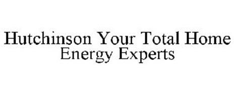 HUTCHINSON YOUR TOTAL HOME ENERGY EXPERTS
