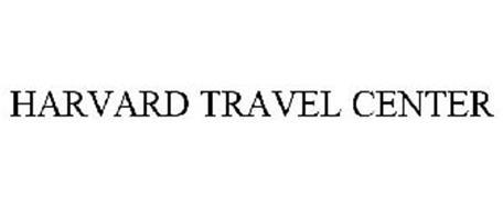 HARVARD TRAVEL CENTER