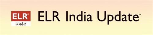 ELR ELR INDIA UPDATE