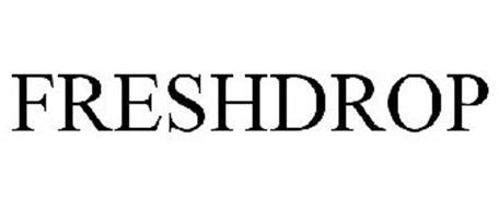 FRESHDROP