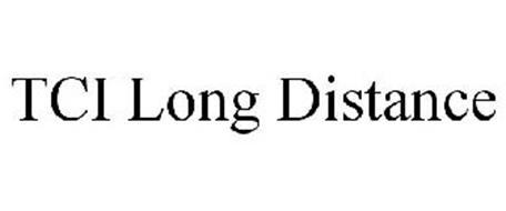 TCI LONG DISTANCE