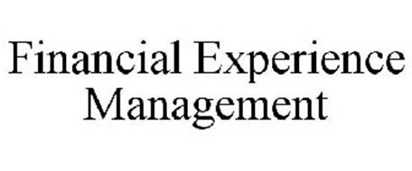 FINANCIAL EXPERIENCE MANAGEMENT