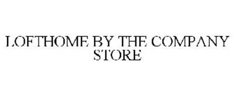 LOFTHOME BY THE COMPANY STORE