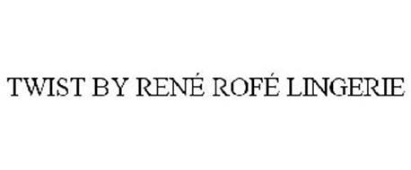 TWIST BY RENÉ ROFÉ LINGERIE