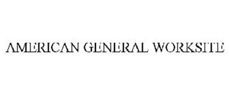 AMERICAN GENERAL WORKSITE