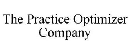 THE PRACTICE OPTIMIZER COMPANY