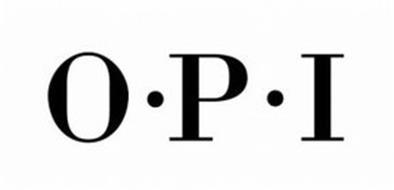 O·P·I