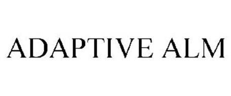ADAPTIVE ALM