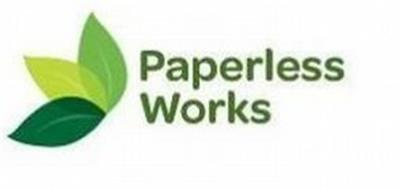 PAPERLESS WORKS