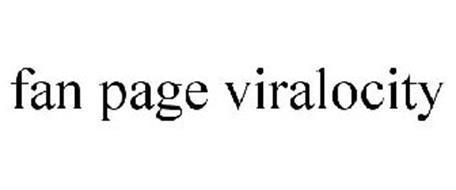 FAN PAGE VIRALOCITY