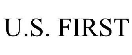 U.S. FIRST