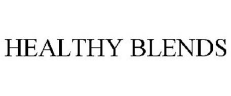 HEALTHY BLENDS