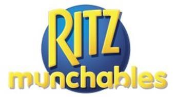 RITZ MUNCHABLES