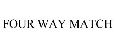 FOUR WAY MATCH