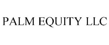 PALM EQUITY LLC