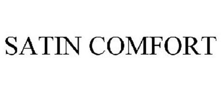 SATIN COMFORT
