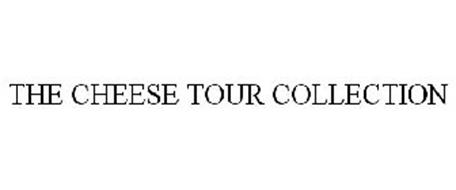 THE CHEESE TOUR COLLECTION