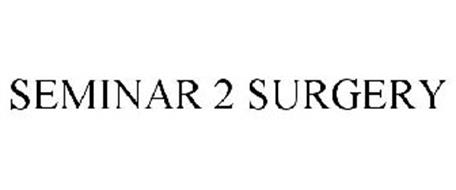 SEMINAR 2 SURGERY