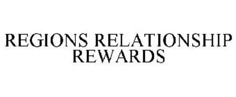 REGIONS RELATIONSHIP REWARDS