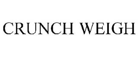 CRUNCH WEIGH