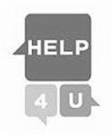 HELP4U