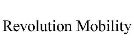REVOLUTION MOBILITY