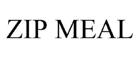 ZIP MEAL